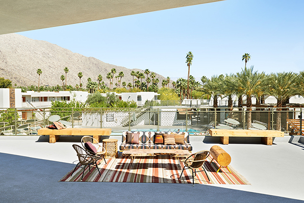 TRIED AND TESTED: ACE PALM SPRINGS.